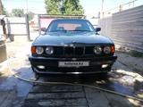 BMW 520 1991 года за 1 350 000 тг. в Тараз – фото 5