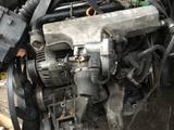 Двигатель пассат б5 + 1.8 турбо AEB за 270 000 тг. в Алматы