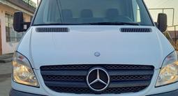 Mercedes-Benz Sprinter 2013 года за 12 500 000 тг. в Алматы – фото 2