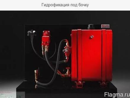 Гидрофикация седельных тягачей в Алматы – фото 35