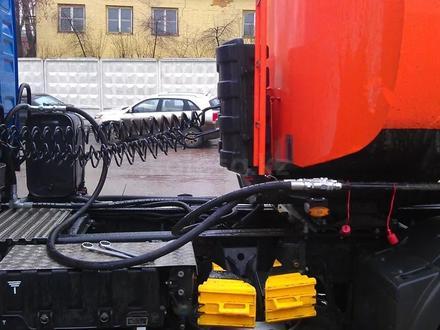 Гидрофикация седельных тягачей в Алматы – фото 39