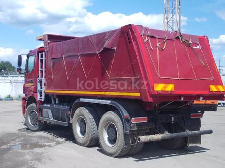 Гидрофикация седельных тягачей в Алматы – фото 41