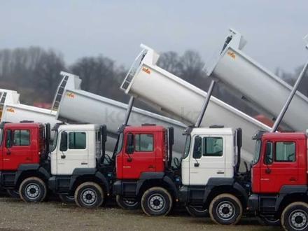 Гидрофикация седельных тягачей в Алматы – фото 42