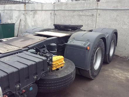 Гидрофикация седельных тягачей в Алматы – фото 6