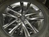 Комплект колес на Lexus RX (2011 — 2016 гг) за 399 999 тг. в Щучинск