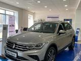 Volkswagen Tiguan Exclusive 2021 года за 16 188 000 тг. в Усть-Каменогорск