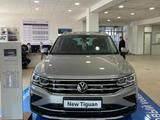 Volkswagen Tiguan Exclusive 2021 года за 16 188 000 тг. в Усть-Каменогорск – фото 4