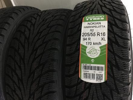 Зимние новые шины Nokian Hakkapeliitta R2 за 240 000 тг. в Алматы