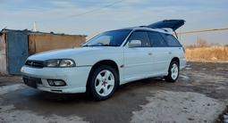 Subaru Legacy 1997 года за 1 600 000 тг. в Алматы – фото 2