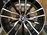 Новые диски на BMW за 280 000 тг. в Нур-Султан (Астана)