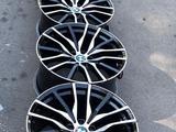 Новые диски на BMW за 280 000 тг. в Нур-Султан (Астана) – фото 4