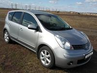 Nissan Note 2008 года за 2 900 000 тг. в Нур-Султан (Астана)