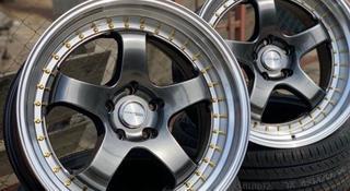 Новые 18-ые диски за 280 000 тг. в Алматы