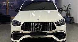 Mercedes-Benz GLE Coupe 63 AMG 2020 года за 82 000 000 тг. в Алматы