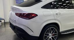 Mercedes-Benz GLE Coupe 63 AMG 2020 года за 82 000 000 тг. в Алматы – фото 4