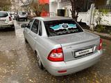 ВАЗ (Lada) 2170 (седан) 2013 года за 1 900 000 тг. в Актобе – фото 5