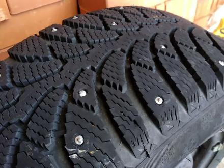 Диски с резиной за 52 000 тг. в Усть-Каменогорск – фото 2