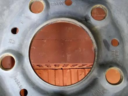 Диски с резиной за 52 000 тг. в Усть-Каменогорск – фото 3