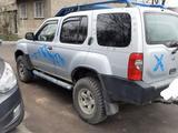 Nissan Xterra 2001 года за 3 300 000 тг. в Алматы – фото 4