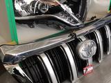 Бампер передний оригинал прадо 150 в наличие за 777 тг. в Караганда – фото 3