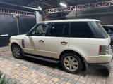 Land Rover Range Rover 2006 года за 6 500 000 тг. в Алматы