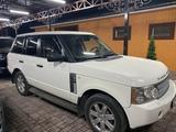 Land Rover Range Rover 2006 года за 6 500 000 тг. в Алматы – фото 4