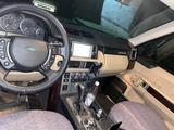 Land Rover Range Rover 2006 года за 6 500 000 тг. в Алматы – фото 5