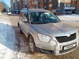 Skoda Yeti 2013 года за 3 930 000 тг. в Нур-Султан (Астана) – фото 2