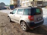 Skoda Yeti 2013 года за 3 930 000 тг. в Нур-Султан (Астана) – фото 4