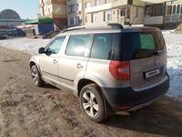 Skoda Yeti 2013 года за 3 930 000 тг. в Нур-Султан (Астана)