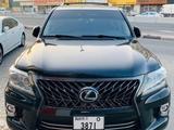 Решетка Радиатора TRD для Lexus LX 570 за 65 000 тг. в Павлодар