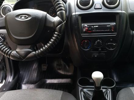 ВАЗ (Lada) 2191 (лифтбек) 2014 года за 2 400 000 тг. в Семей – фото 16
