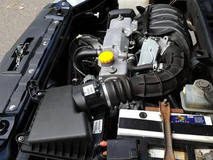 ВАЗ (Lada) 2191 (лифтбек) 2014 года за 2 400 000 тг. в Семей – фото 21