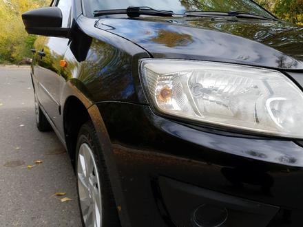 ВАЗ (Lada) 2191 (лифтбек) 2014 года за 2 400 000 тг. в Семей – фото 7