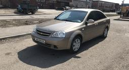 Chevrolet Lacetti 2006 года за 1 600 000 тг. в Нур-Султан (Астана)