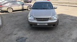 Chevrolet Lacetti 2006 года за 1 600 000 тг. в Нур-Султан (Астана) – фото 2