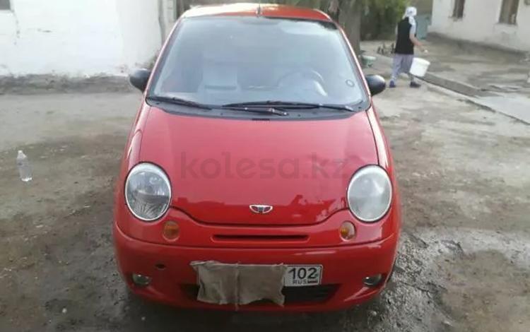 Daewoo Matiz 2007 года за 650 000 тг. в Кызылорда