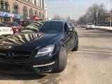 Mercedes-Benz CLS 63 AMG 2012 года за 11 000 000 тг. в Алматы
