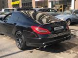 Mercedes-Benz CLS 63 AMG 2012 года за 11 000 000 тг. в Алматы – фото 4