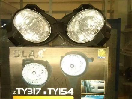Оптика и кузовщина на Хайлюкс в наличии в Актобе – фото 10