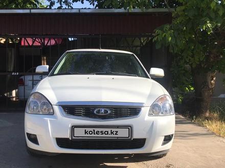 ВАЗ (Lada) 2170 (седан) 2015 года за 2 350 000 тг. в Семей