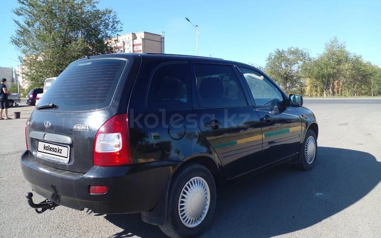 ВАЗ (Lada) Kalina 1117 (универсал) 2012 года за 1 350 000 тг. в Актобе