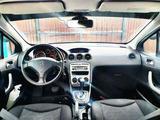 Peugeot 308 2010 года за 2 100 000 тг. в Уральск – фото 3