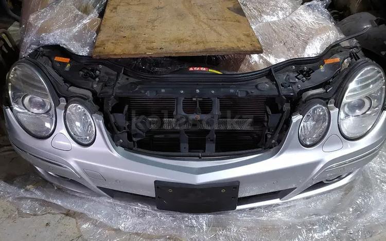 Носкат (передняя часть кузова) на Мерседес w211 рестайлинг за 450 000 тг. в Алматы