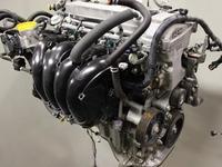 Двигатель toyota rav4 за 9 696 тг. в Алматы