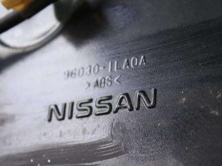 Накладка багажника сверху на Nissan Patrol y62 оригинал 1781 за 60 000 тг. в Нур-Султан (Астана) – фото 3