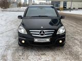 Mercedes-Benz B 150 2009 года за 5 200 000 тг. в Нур-Султан (Астана)
