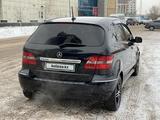 Mercedes-Benz B 150 2009 года за 5 200 000 тг. в Нур-Султан (Астана) – фото 4
