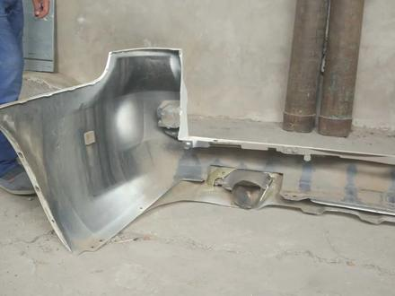 Задний бампер за 20 000 тг. в Алматы – фото 6