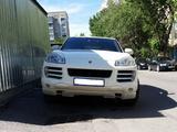 Porsche Cayenne 2008 года за 9 000 000 тг. в Алматы